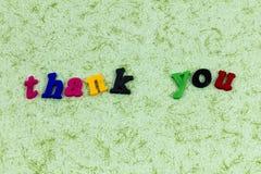 Thank you appreciation greeting enjoy gratitude grateful thanks