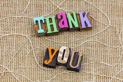 Thank you appreciation thanks grateful gratitude courtesy manners