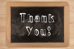 Thank You! Stock Images