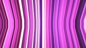 Broadcast Twinkling Vertical Bent Hi-Tech Strips, Pink, Abstract, Loopable, 4K. Thank you for choosing this Background stock footage