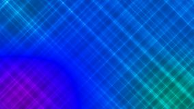 Broadcast Intersecting Hi-Tech Slant Lines, Blue, Abstract, Loopable, 4K vector illustration