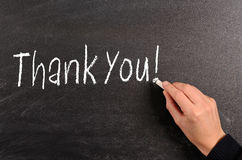 Thank You ! Royalty Free Stock Image