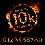 Thank you 10K followers.