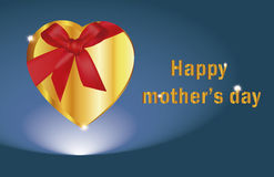 Thank you Mom,  happy mothers day. Other's Day,Concept Stock Photography