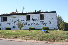 Thank you Volunteers Royalty Free Stock Images