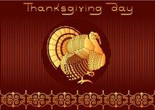 Thankgiving turkey stock photos