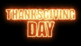Thanks giving day text, 3d rendering backdrop, computer generating, can be used for holidays festive design. Thanks giving day text, 3d rendering background Stock Photos