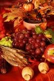 Thanksgiving Stock Image