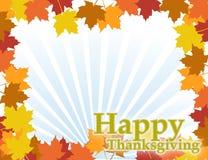 Thanksgiving stock illustration