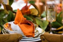 thanksgiving Fotografia de Stock Royalty Free