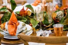 thanksgiving Imagens de Stock Royalty Free