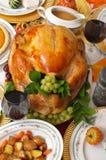 thanksgiving Fotografia Stock Libera da Diritti