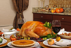 thanksgiving Fotografia de Stock Royalty Free