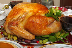 thanksgiving Stockfoto