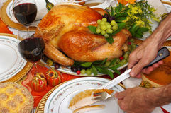 thanksgiving Immagine Stock Libera da Diritti