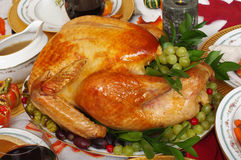 thanksgiving Stockbild