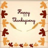 thanksgiving Photographie stock libre de droits