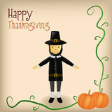 thanksgiving Images libres de droits