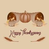 thanksgiving Image libre de droits