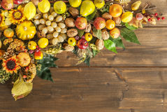 thanksgiving Lizenzfreie Stockbilder