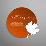 thanksgiving Imagens de Stock
