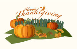 thanksgiving Imagens de Stock Royalty Free