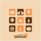 thanksgiving Stockfotografie