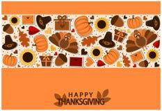 thanksgiving Lizenzfreie Stockfotografie