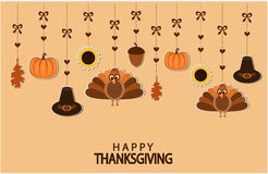 thanksgiving Fotos de archivo libres de regalías