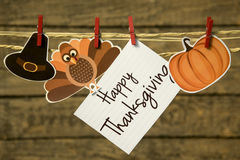 thanksgiving fotografia de stock