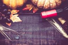 thanksgiving Fotografía de archivo