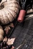 thanksgiving Foto de archivo libre de regalías