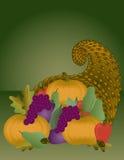 Thanksgiving Background Stock Photos