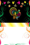Thanksgiving Background 8 Stock Photography