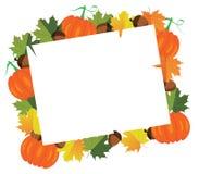 Thanksgiving Background vector illustration