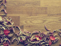 Thanksgiving background, vintage style Royalty Free Stock Photos