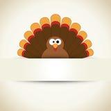 Thanksgiving card Royalty Free Stock Photo