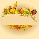 Thanksgiving Celebration Royalty Free Stock Photo