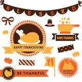 Thanksgiving Clipart Photos libres de droits