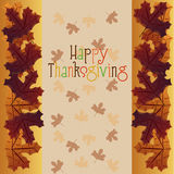 Thanksgiving Stock Photography