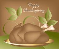 Thanksgiving Concept Royalty Free Stock Photos