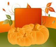 Thanksgiving Concept stock illustration