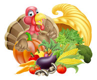 Thanksgiving Concept Royalty Free Stock Photo