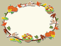 Thanksgiving Day Royalty Free Stock Photo