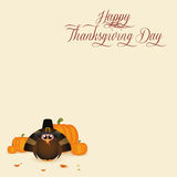 Thanksgiving day Stock Foto