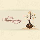 Thanksgiving day Stock Afbeeldingen
