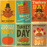 Thanksgiving day royalty-vrije illustratie