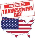 Thanksgiving day Stock Photos