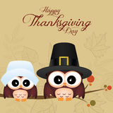 Thanksgiving day Royalty Free Stock Photography