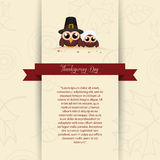 Thanksgiving day Royalty Free Stock Images